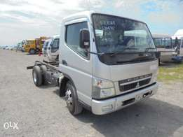 Mitsubishi Canter 2010 Truck / Lorry