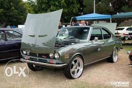 Wanted ASAP? Mazda rx2 rx4 rx3 rx7 r100 13b 12a anything rotary