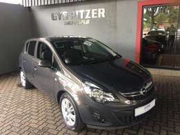 Opel Corsa 1.4 Turbo Enjoy