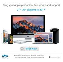 Free Limited Apple Service & Support