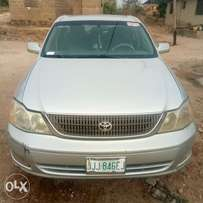Very neat Toyota Avalon for sale