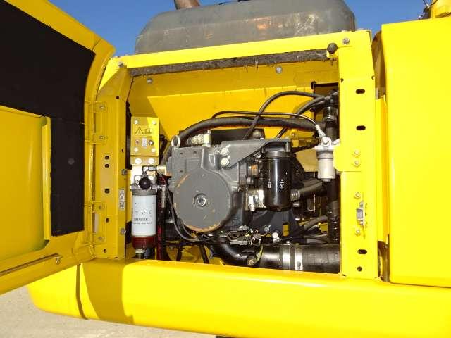Komatsu Pc 210 Lc-8 K - 2011 - image 20