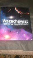 Wszechświat książka w formie albumu