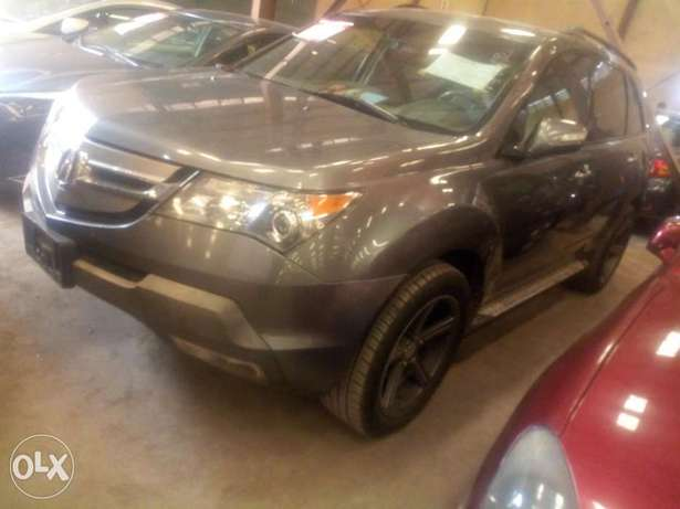 Acura MDX 2008. Buy and drive Ikeja - image 1
