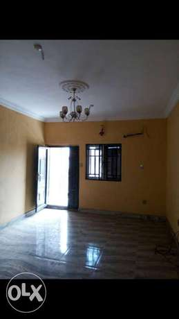 Newly built two bedroom flat to let at orile agege. Agege - image 5