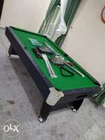 Brand new imported Original Snooker Board 8fit