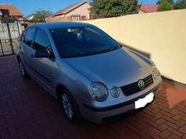 2003 Volkswagen polo classic 1.4 16V for sale