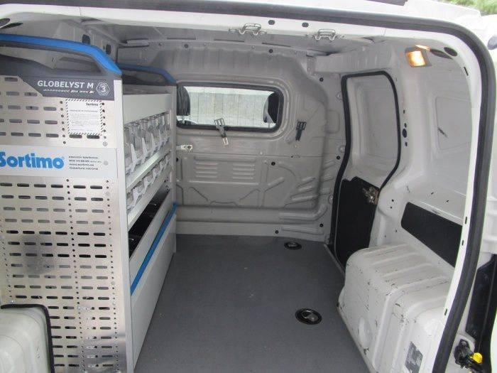 Fiat Fiorino Comercial Cargo 1.3mjt Clase 2 75 E5+ - 2015