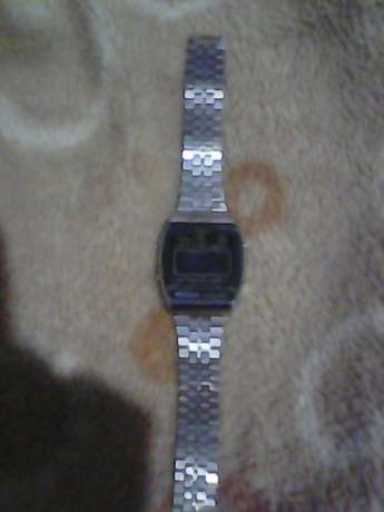 A watch Congo - image 1