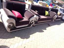 Classic fiver SEATER with durable material