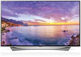 "LG - 55"" Uhd Tv Smart With Webos"