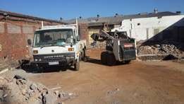 4 Ton Truck to swop for a Bakkie / Car