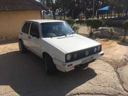 Volkswagen Golf Chico 1.4