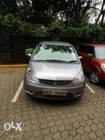 2007 model Very clean Mitsubishi Colt Plus 1500cc Just Buy and drive