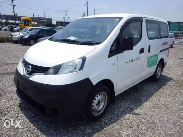 Nissan NV200 Vanette Manual 5 Speed Mombasa Island - image 5