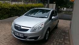 Opel Corsa 1.4 for sale.
