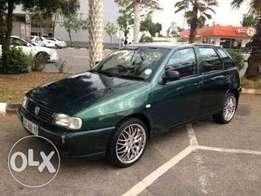 """For sale """"01 Reliable"""