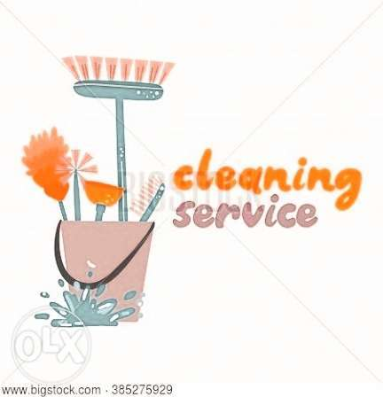 Deep cleaning service in All oman