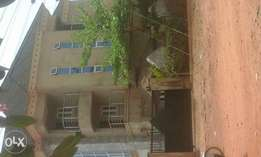 Hotel for sale at old karu FCT abasha rd mararaba city college rd