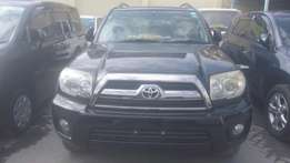 Fully loaded Toyota Hilux Surf On Sale
