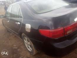 Honda Accord (four plugs) For Sale