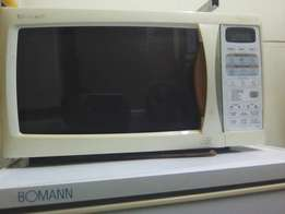 Ex uk microwave