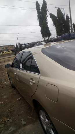 Clean Toks camry muscle 2010 Lagos Mainland - image 3
