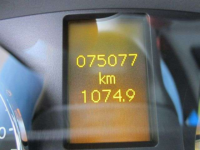 Mercedes-Benz Vito 113 Mixto 5 Sitze Klima Navi AHK LKW - 2013 - image 9