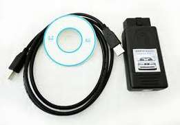 BMW OBD tool for programming BMW Range Rover