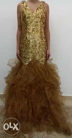 Dress for weddings, parties and graduation