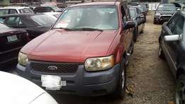 Ford Escape (2001)