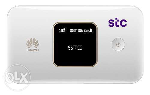 STC Huawei CAT 6 Router Unopened
