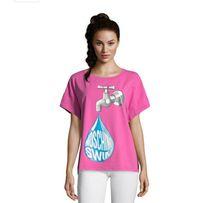c50b935a63f ОРИГИНАЛ Новая Оверсайз футболка Moschino М(46-48) есть S другие цвета