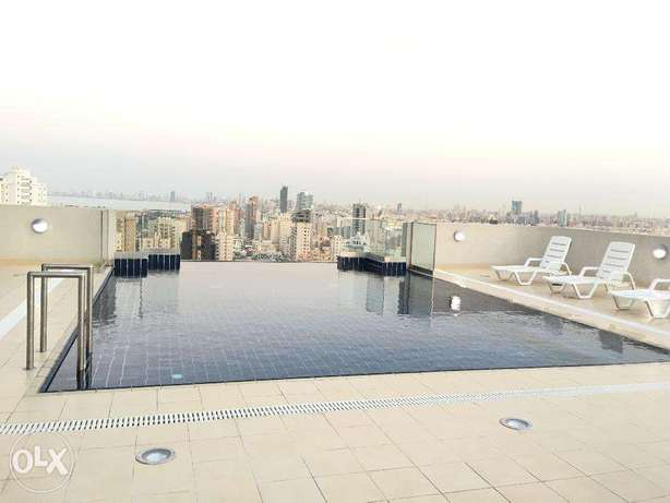3 Bedroom Luxury Apartment located in Bneid Al Gar
