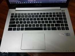 Asus S400CA - Core i5 - Touch Screen - 6GB RAM - 500GB HDD at 35000/=