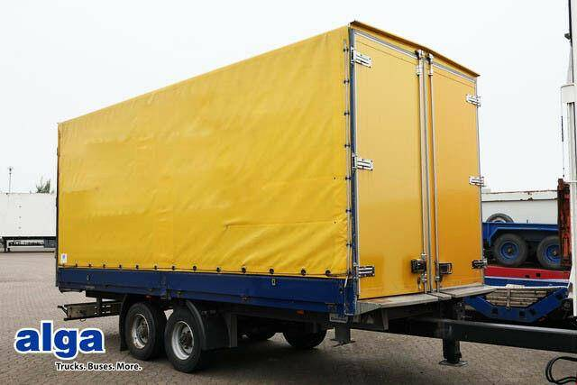 Tandem junghanns  6 1m lang durchlade - 2006