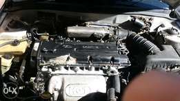Gearbox and Diff spares