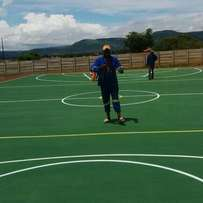Sports Courts Constraction and Repairs