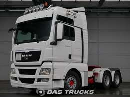 MAN TGX 28.440 XXL - To be Imported