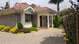 Runda 2bdr furnished guest wing