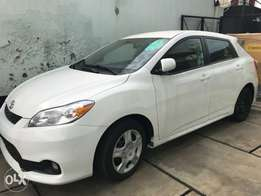 Toyota Matrix S XRS 2012