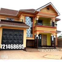 Stunning 4 br with DSQ in Ruiru house for sale