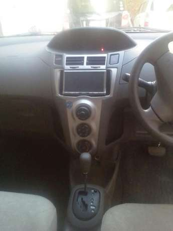 Vitz newshape for Sale Mombasa Island - image 6
