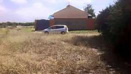 Ideal Residential plot for Sale 40*60 Ruiru Daraja with ready Title