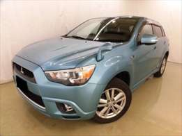 Mitsubishi RVR 2010 Foreign Used For Sale Asking Price 1,650,000/=