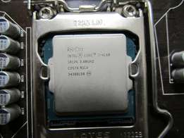 Intel 4th Generation i3-4160 3.6Ghz 3MB L2 Cache CPU