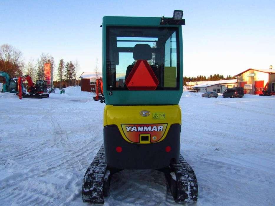 Yanmar Sv20 Rasvarilla - 2013 - image 3