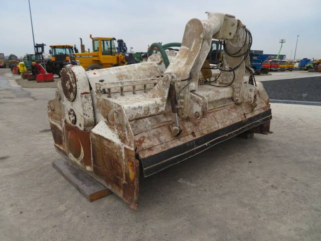 Sandvik Dutzi Dsf2500 Stabilizer