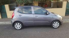 Hyundai I10 Cars Bakkies For Sale In Cape Town Olx South Africa