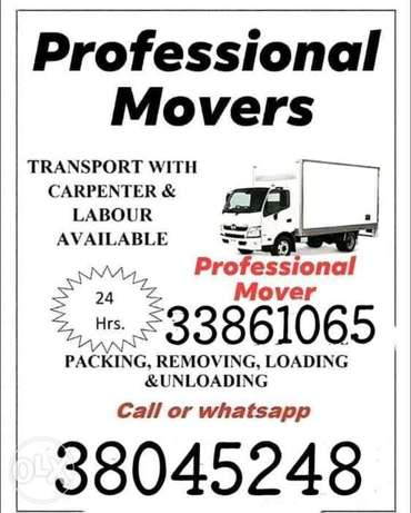 Professional Movers low price